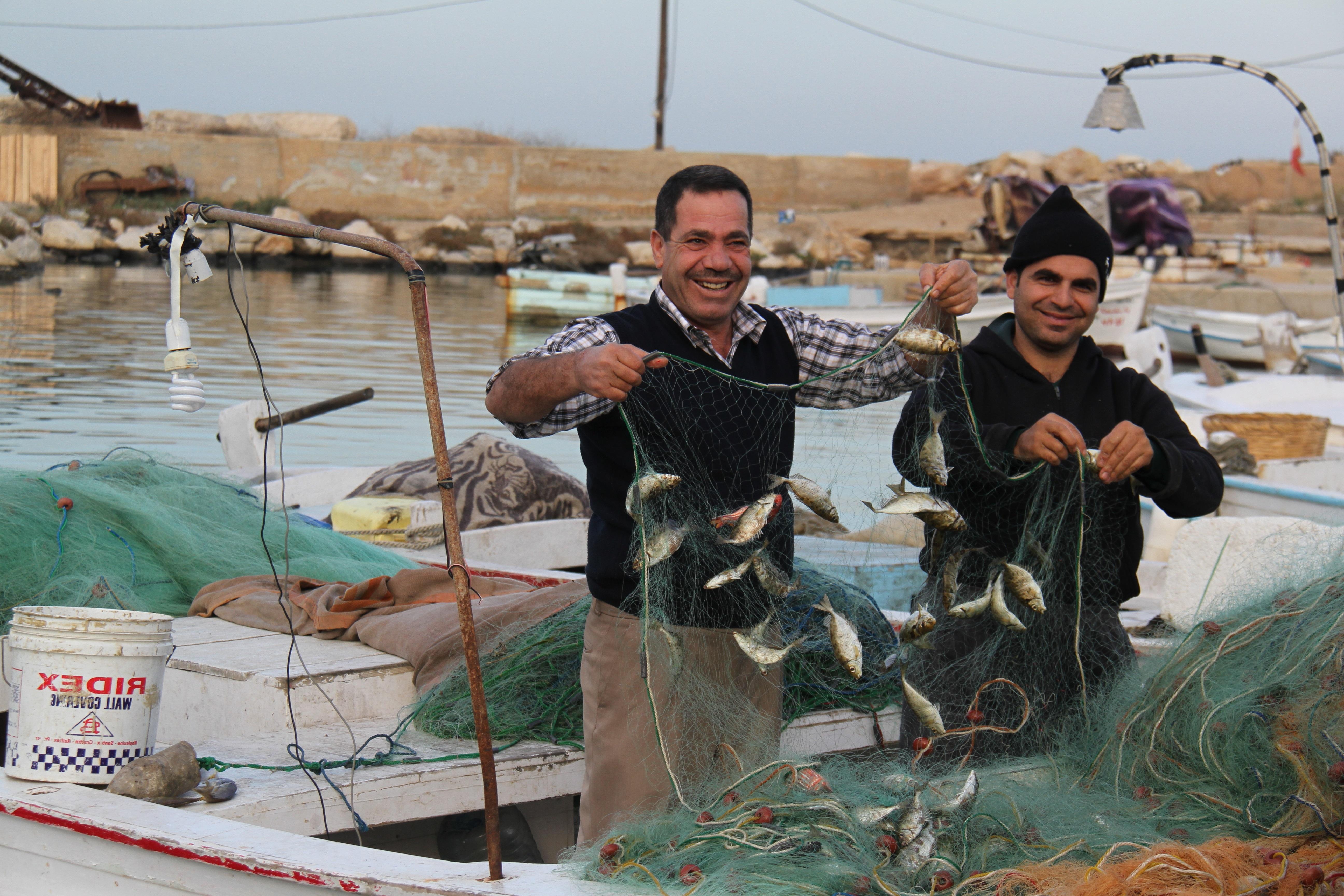 Photo © UNDP Lebanon - LHSP